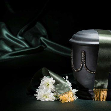 Cremazione - Urna cineraria
