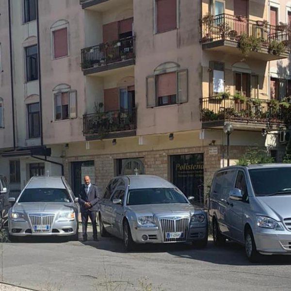 Onoranze Funebri Polistena - Sede